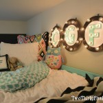 The Little's Room Makeover