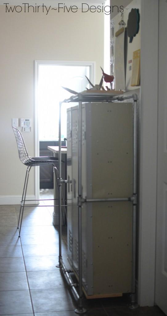 Locker System