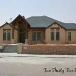 Parade Home 2014~Two Thirty~Five Designs