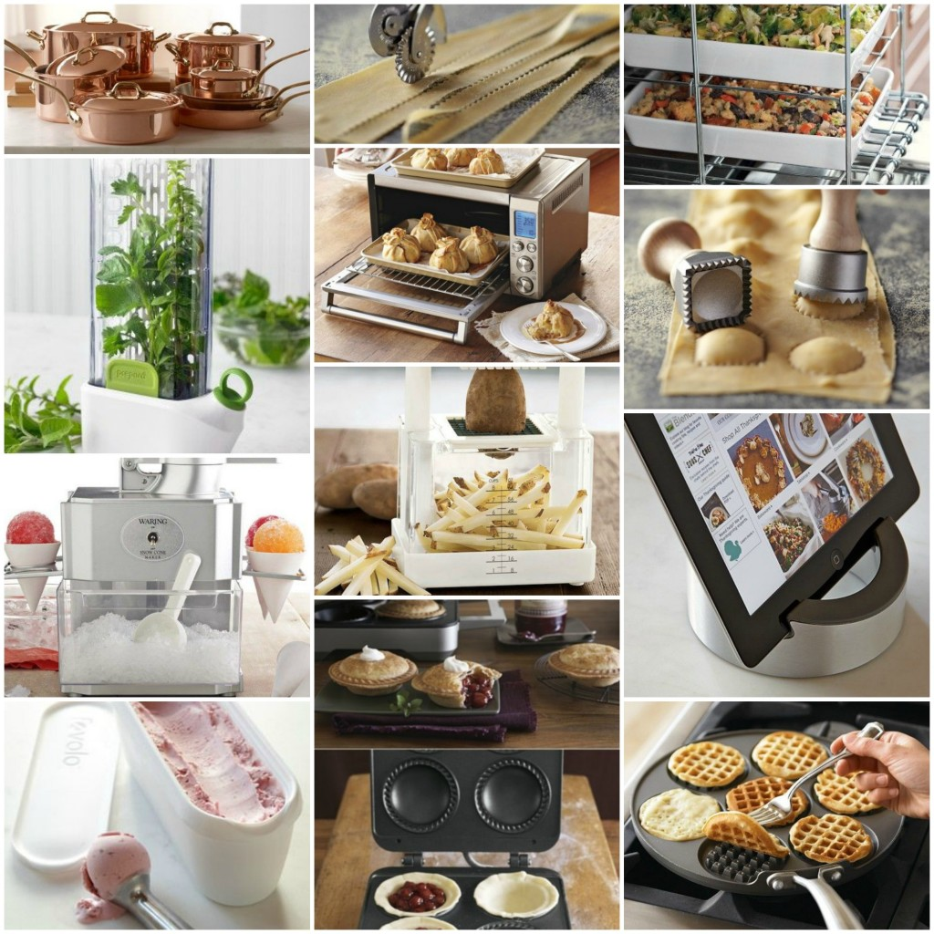 Williams Sonoma Giveaway!