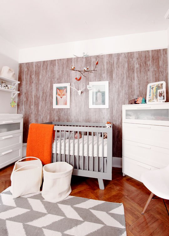 Apartment Therapy Nursery TwoThirtyFiveDesigns.com