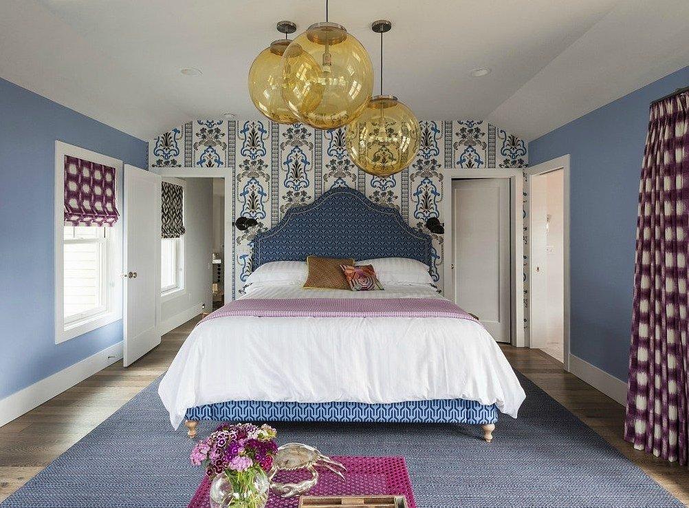 Novogratz Master Bedroom TwoThirtyFiveDesigns.com