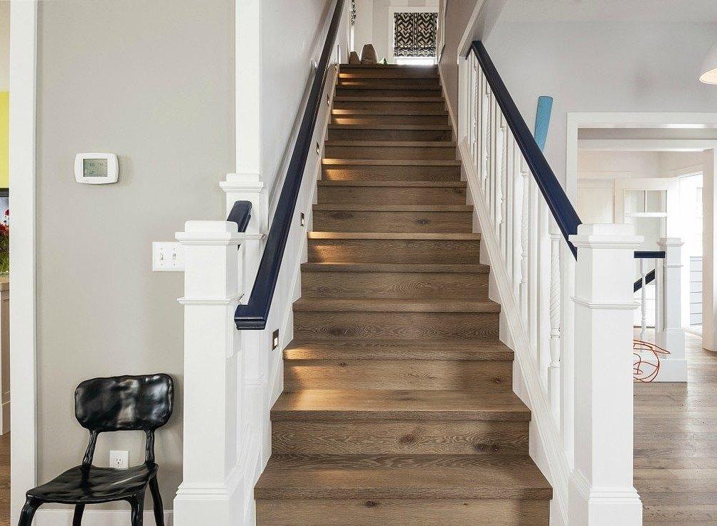 Novogratz Stairway TwoThirtyFiveDesigns.com