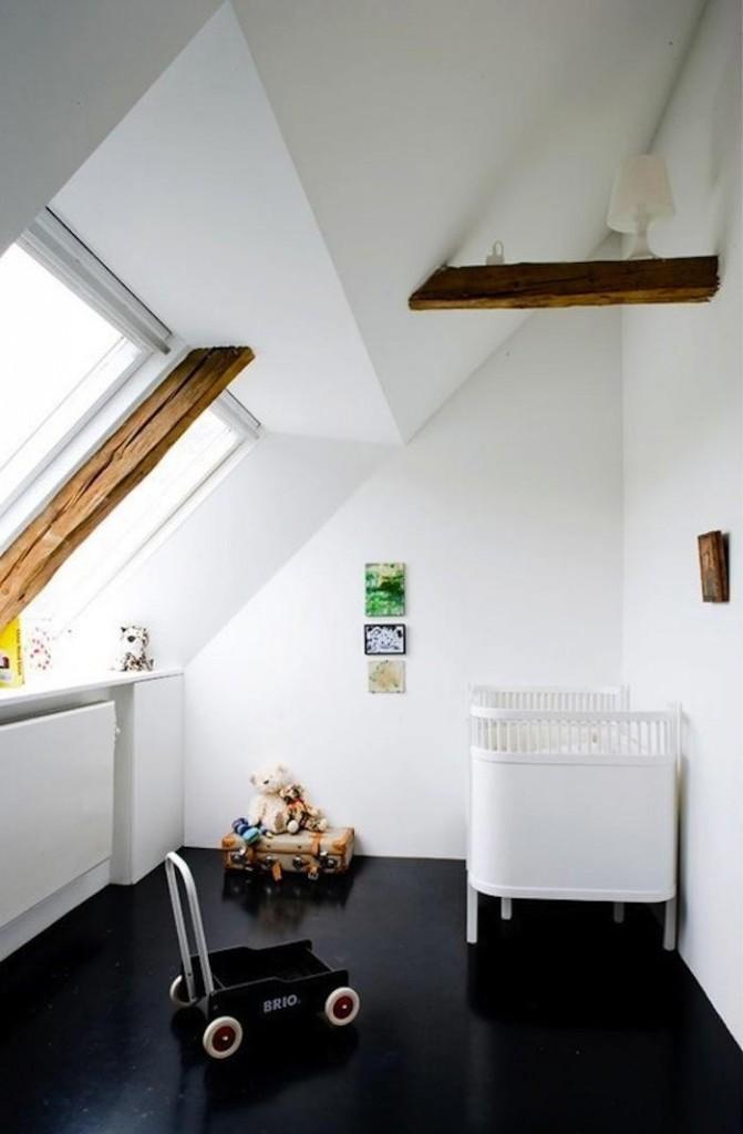 Remodelista Modern Nursery TwoThirtyFiveDesigns.com