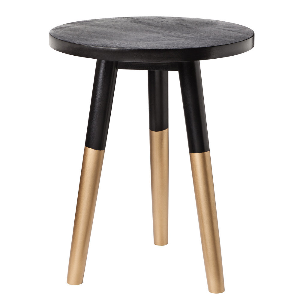 Black-gold-accent-table-70-Nate Berkus Fall 2014