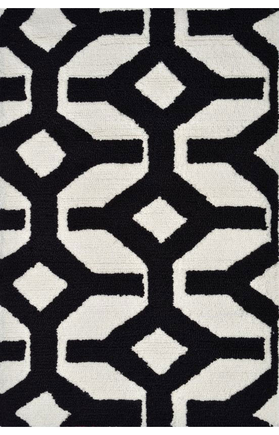 Black Area Rugs 25+ area rugs - two thirty-five designs