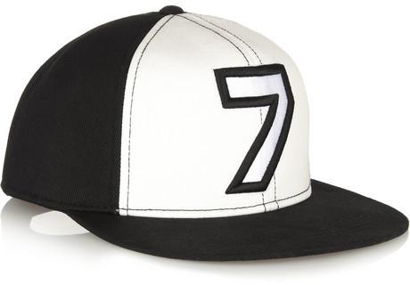 Karl Lagerfeld Hat