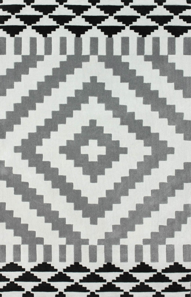 keno light gray area rug