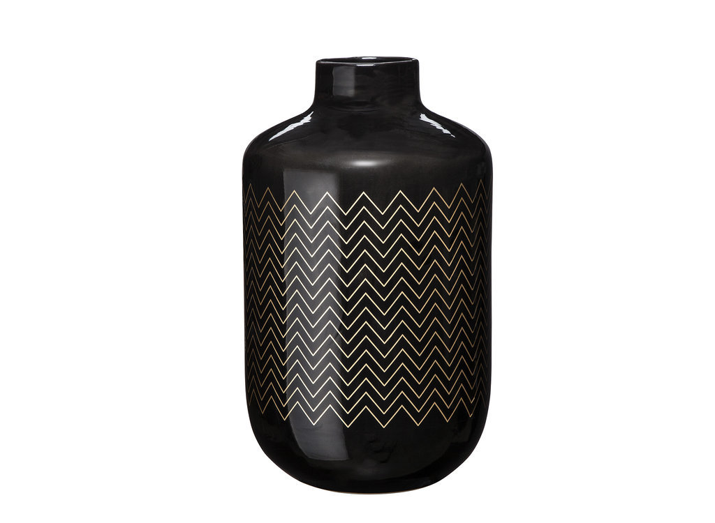 Painted-chevron-vase-35-Nate Berkus Fall 2014
