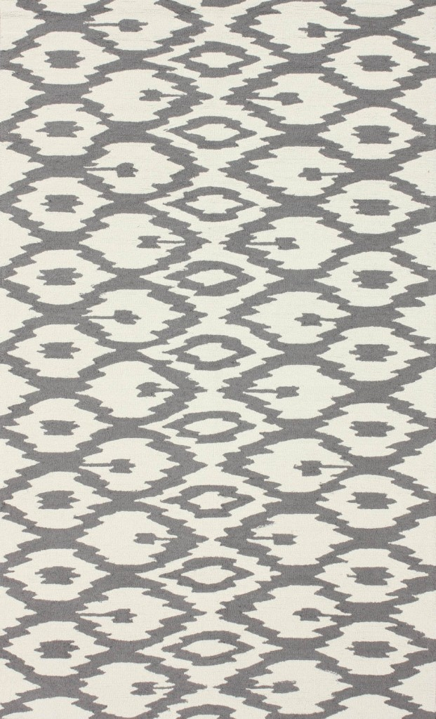 Radiante Nig Ikeat Soft Gray Rug