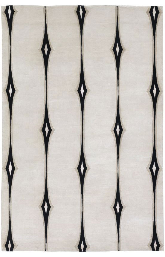 Surya Candice Olson Luminous Ivory Rug