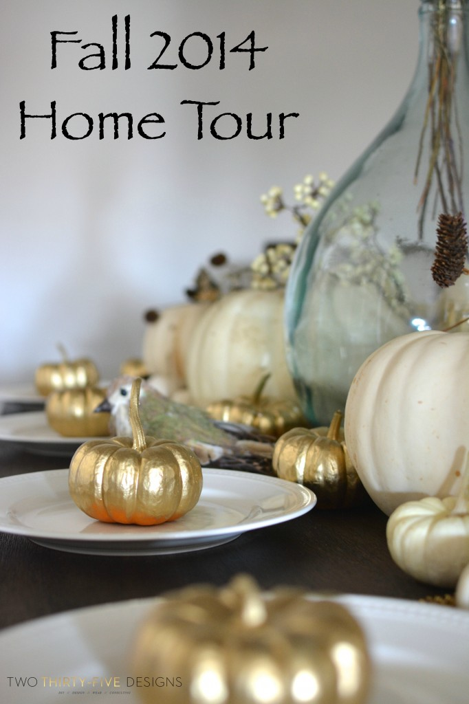 Fall 2014 Home Tour