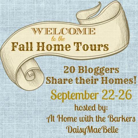 Fall Home Tours 2014