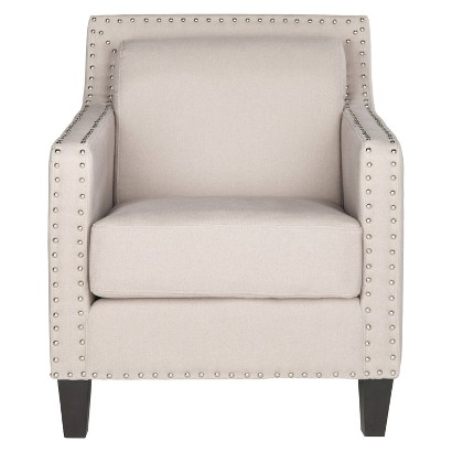 Safavieh Charles George Arm Chair
