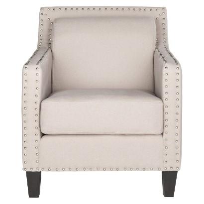 Safavieh Charles George Arm Chair