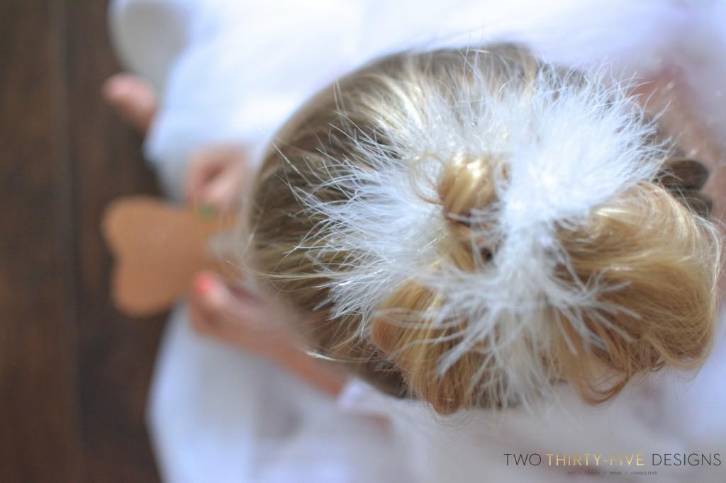 Tooth-Fairy Costume