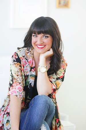 31Days Interview with Jenn Stagg from With Heart by Two Thirty~Five Designs (1)