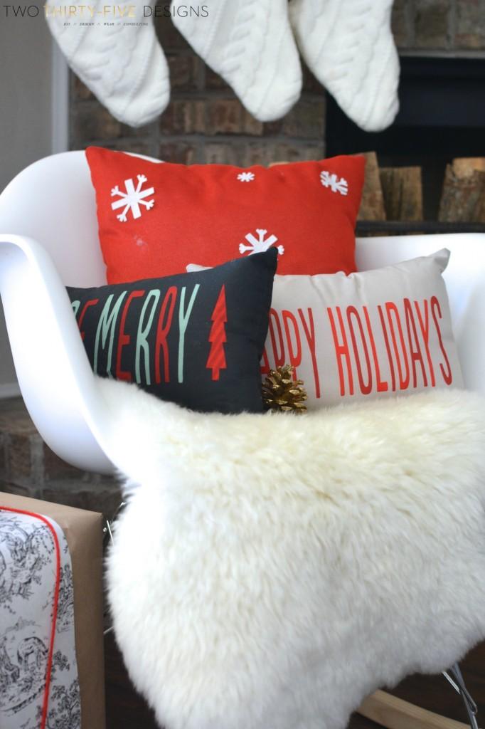 Christmas Holiday Home Tour