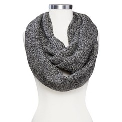 TOM's For Target ~ Knit Infinifty Scarf