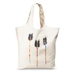 TOM's For Target ~ Reusable Tote Arrow Bag