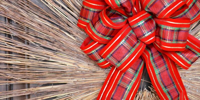 Holiday Twig Wreath ForRent.com