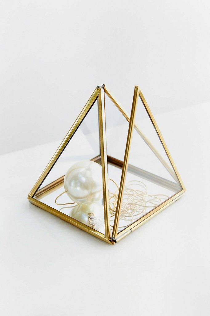 Magical Thinking Pyramid Box