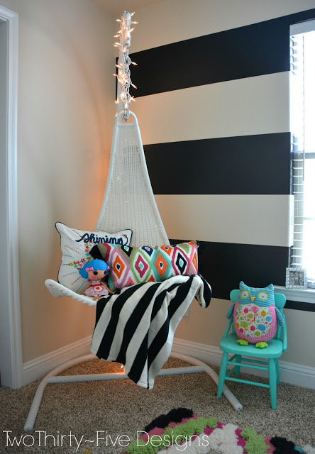 The Little's Room by Two Thirty~Five Designs