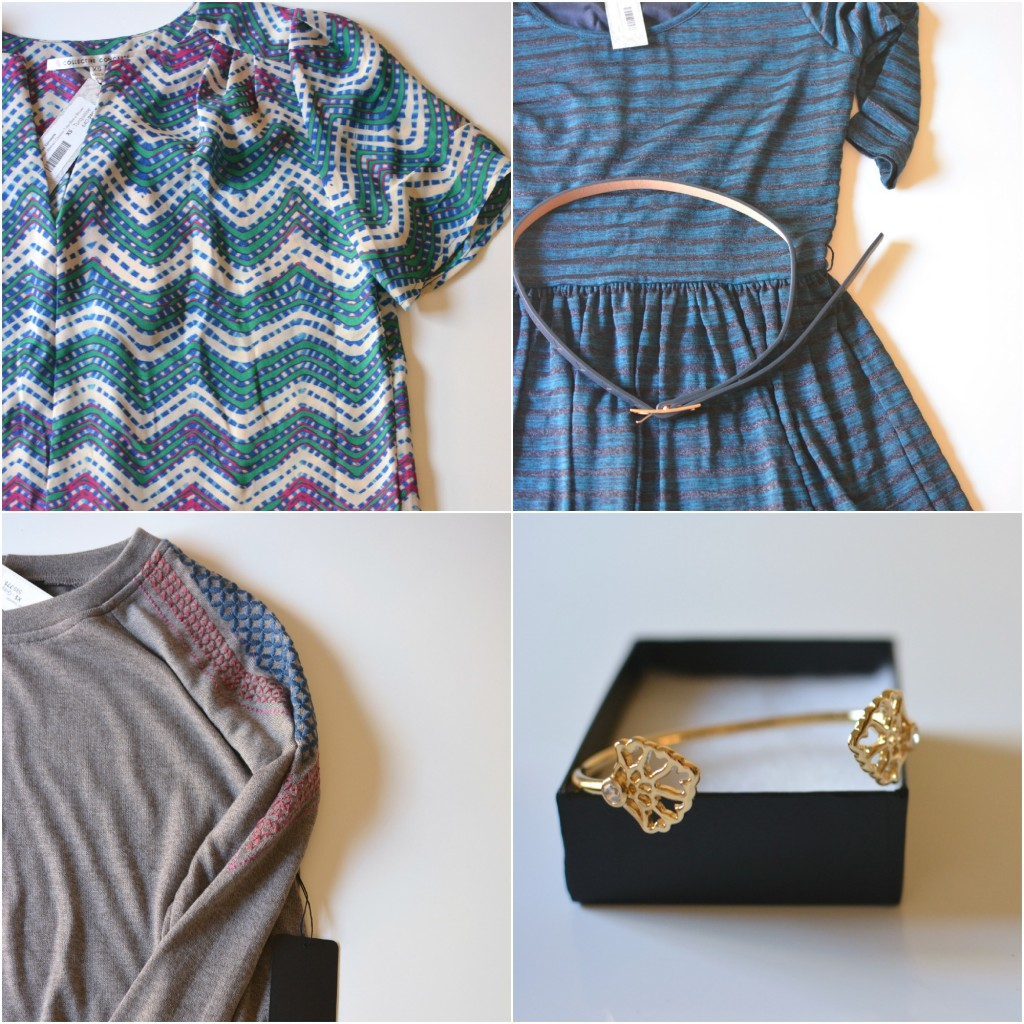 Wear with Stitch Fix by Two Thirty~Five Designs