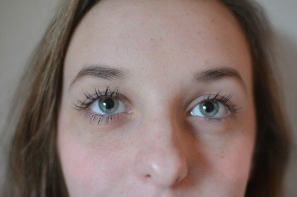 Boost your lashes by Two Thirty~Five Designs
