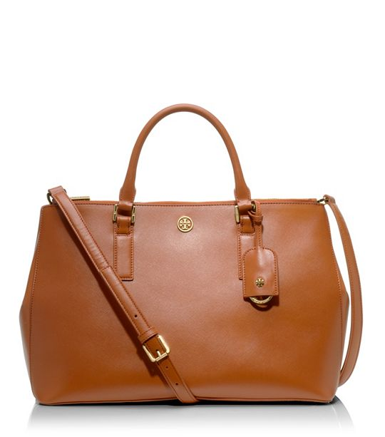 Tory Burch Brown Bag