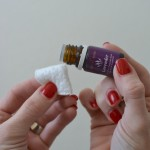 Use Lavender Essential Oil for Ear Aches by Two Thirty~Five Designs