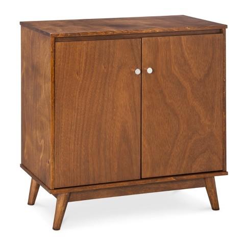 Mid Century Modern Storage Cabinet