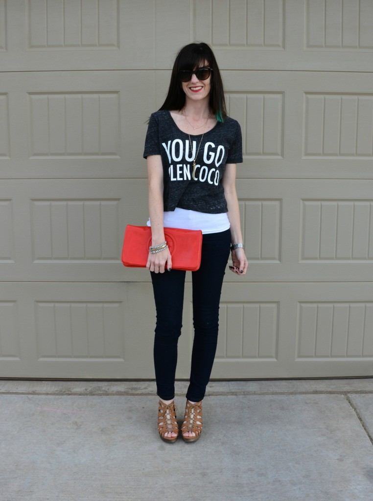 You Go Glen Coco  Casual Friday Link Up