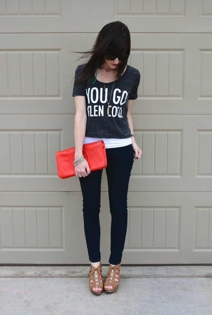 You Go Glen Coco  Casual Friday Link Up Two Thirty~Five Designs