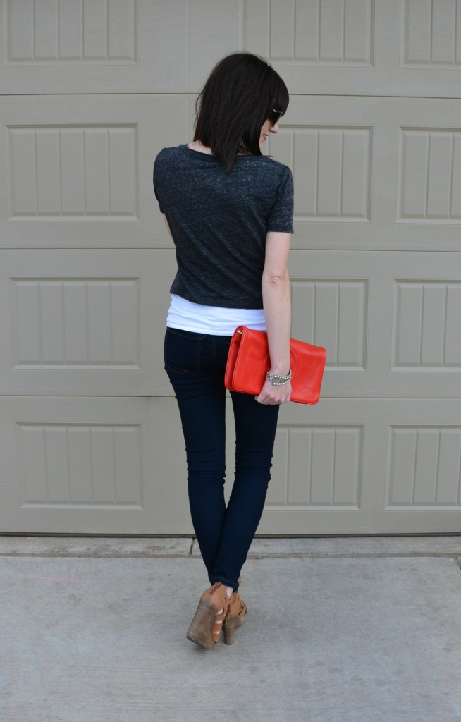 You Go Glen Coco  Casual Friday Link Up by Two Thirty~Five Designs