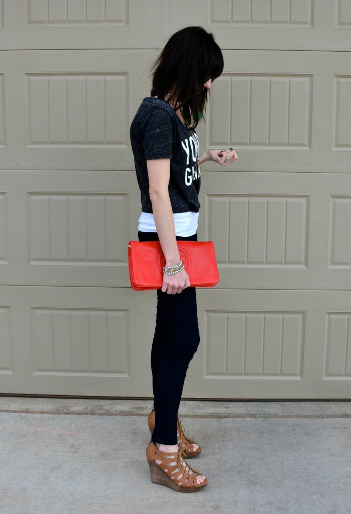 You Go Glen Coco  Casual Friday Link Up on Two Thirty~Five Designs