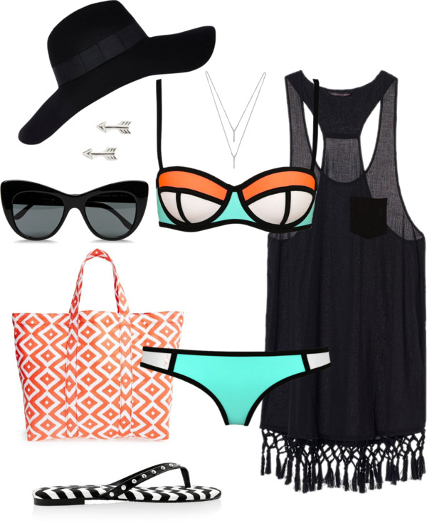 Beach Wear by Two Thirty~Five Designs