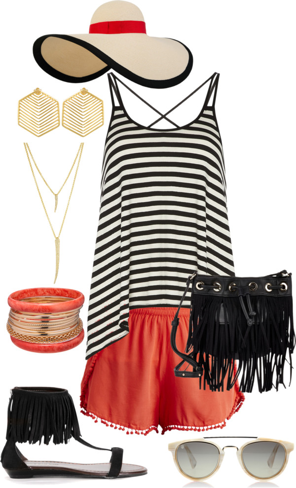Summer Looks by Two Thirty~Five Designs