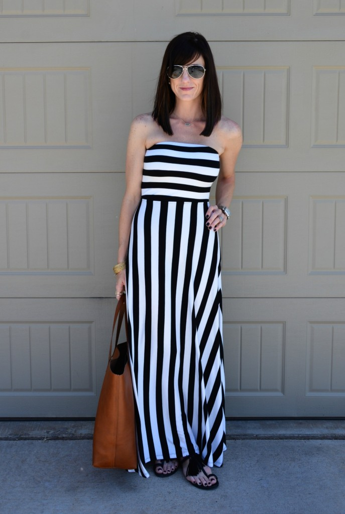 Casual Friday with Target & Madewell 2