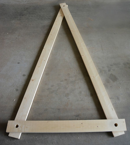DIY-Clothing-Rack-directions by Two Thirty~Five Designs