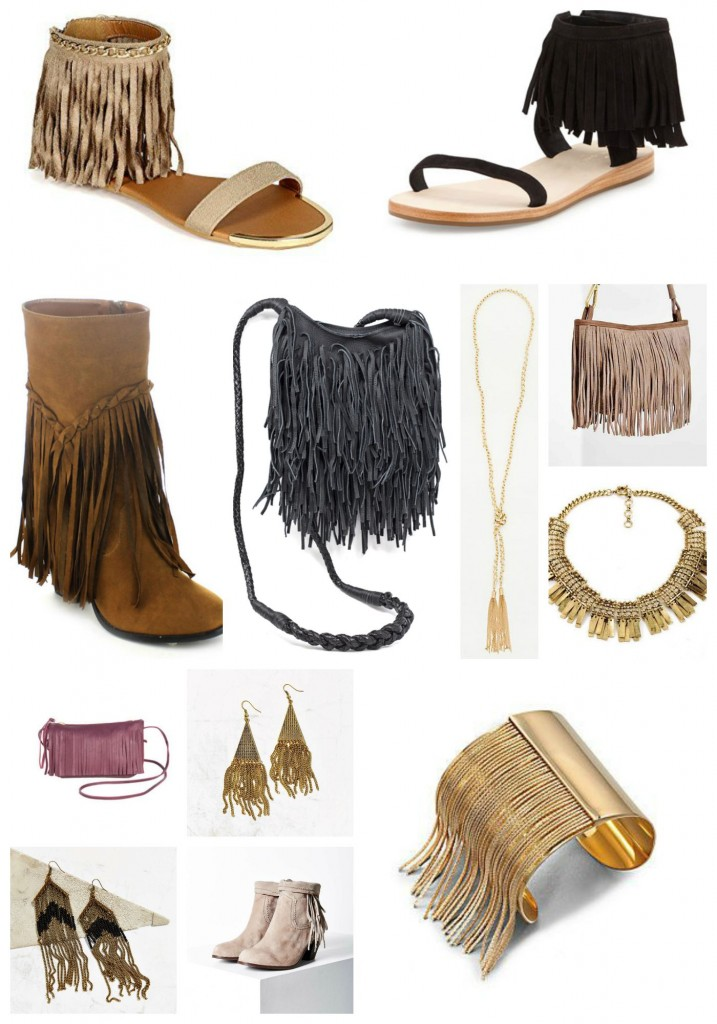 Fringe for Fall 2015