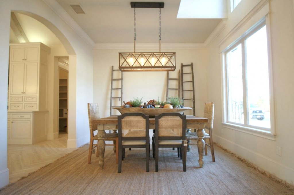 Fall Tour of Homes by Two Thirty~Five Designs, Formal Dining
