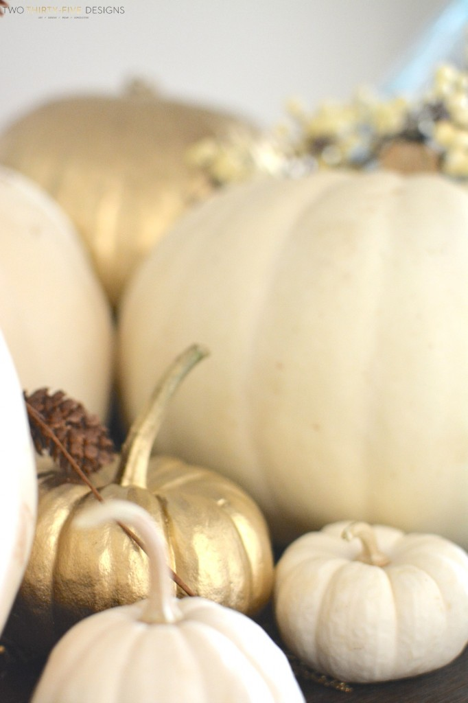 Pumpkins by Two Thirty~Five Designs