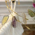 Agate Garland by Two Thirty~Five Designs