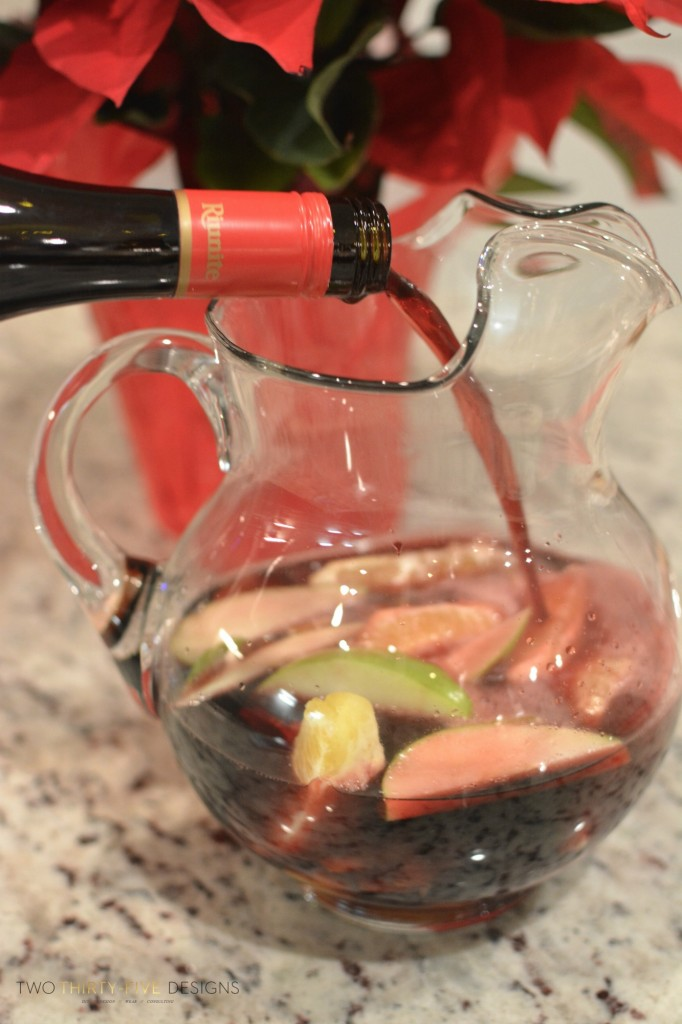 Winter Sangria 4