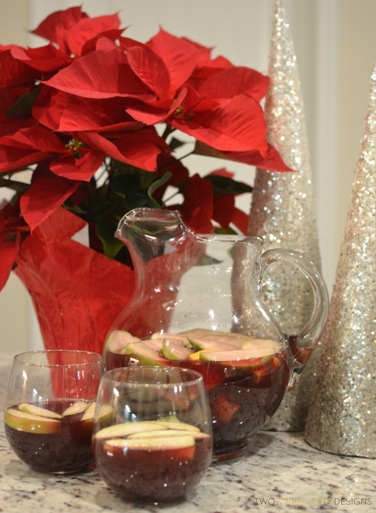 Winter Sangria by Two Thirty~Five Designs