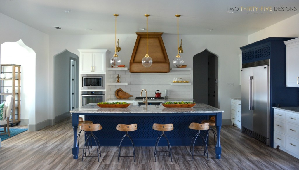 Spring Parade of Homes by Two Thirty~Five Designs 11