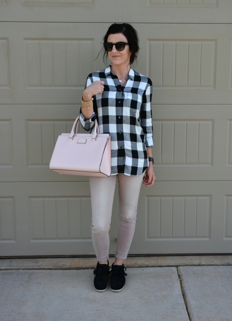 Casual Friday Link Up with Madewell, Kate Spade and American Eagle 2