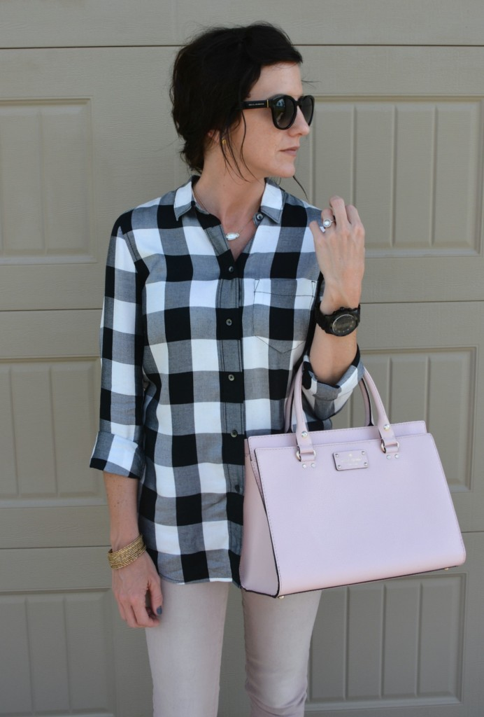 Casual Friday Link Up with Madewell, Kate Spade and American Eagle-2