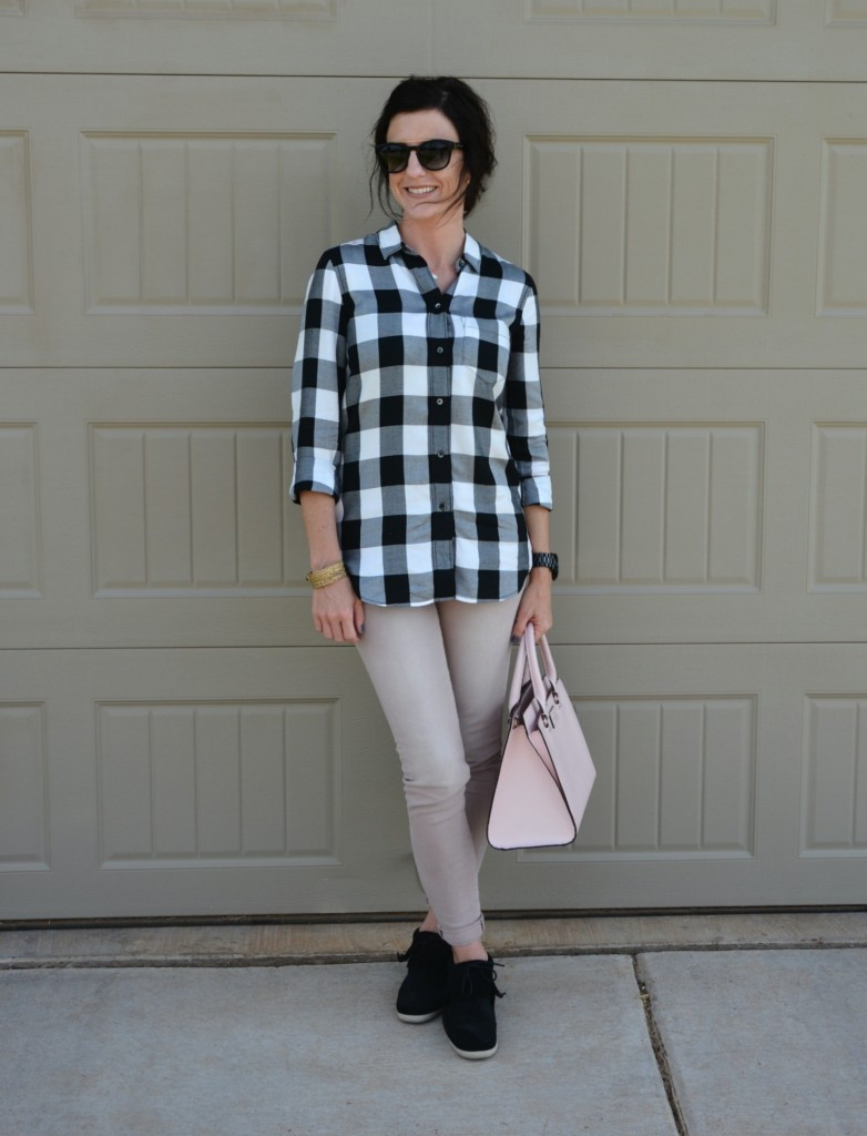 Casual Friday Link Up with Madewell, Kate Spade and American Eagle 3
